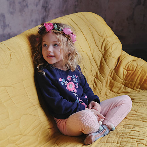 Louise Misha Legging Okpa Shamallow (Maillot)-4