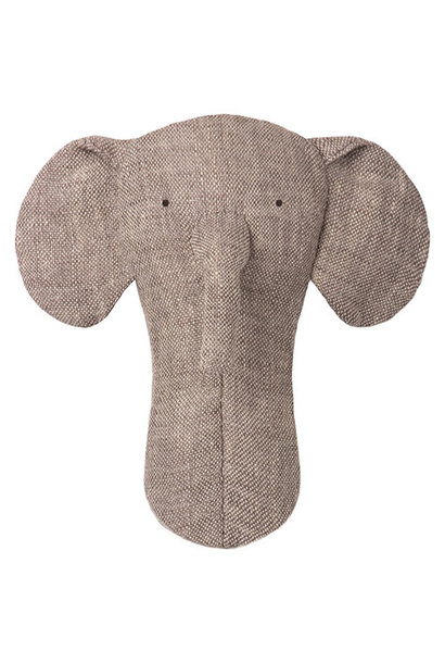 Maileg Noah's Friends, Elephant Rattle (rammelaar olifant)