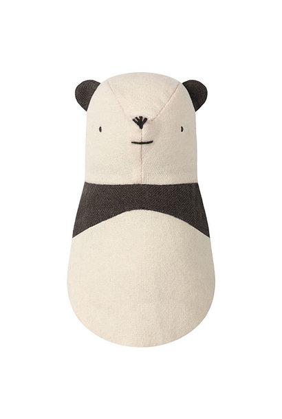 Maileg Noah's Friends, Panda Rattle (rammelaar pandabeer)