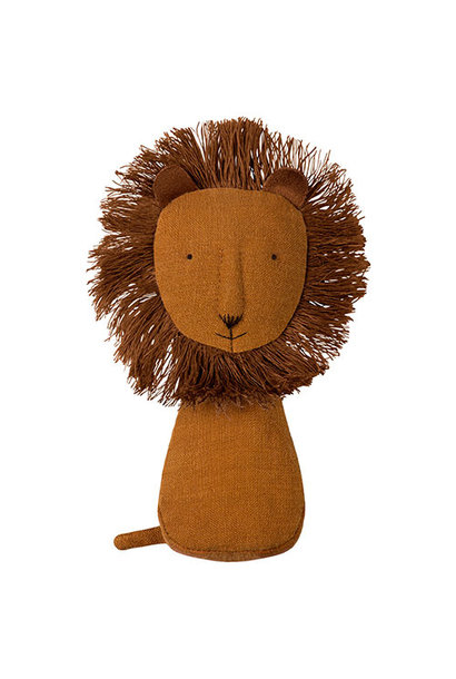 Maileg Noah's Friends, Lion Rattle (rammelaar leeuw)