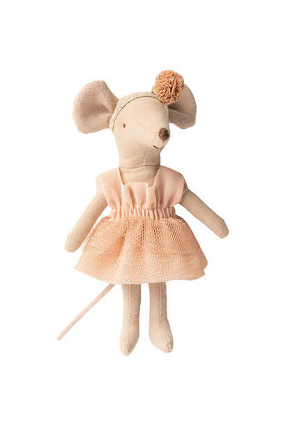 Maileg Dance mouse, Big sister - Giselle (muis)