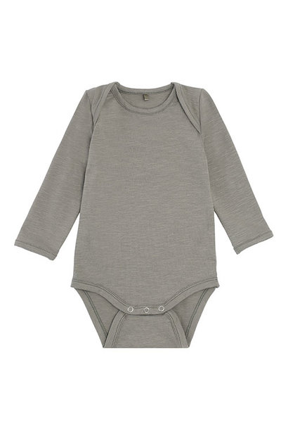 Soft Gallery Bob Body Vetiver Soft Owl (Romper)