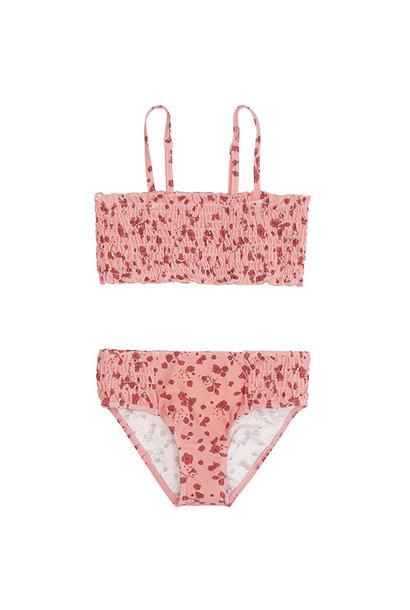 Soft Gallery Galena Bikini Rose Dawn AOP Flowery S (Bikini)