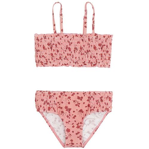 Soft Gallery Galena Bikini Rose Dawn AOP Flowery S (Bikini)-1