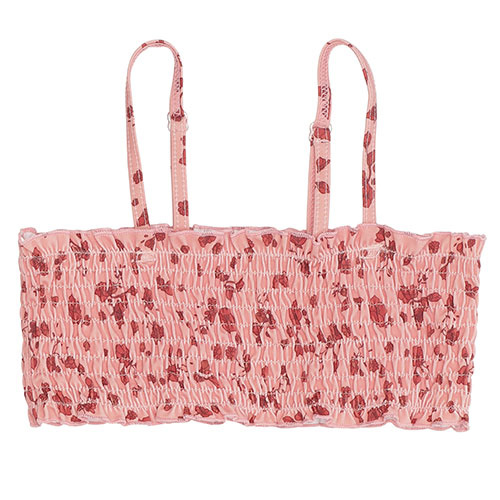 Soft Gallery Galena Bikini Rose Dawn AOP Flowery S (Bikini)-2