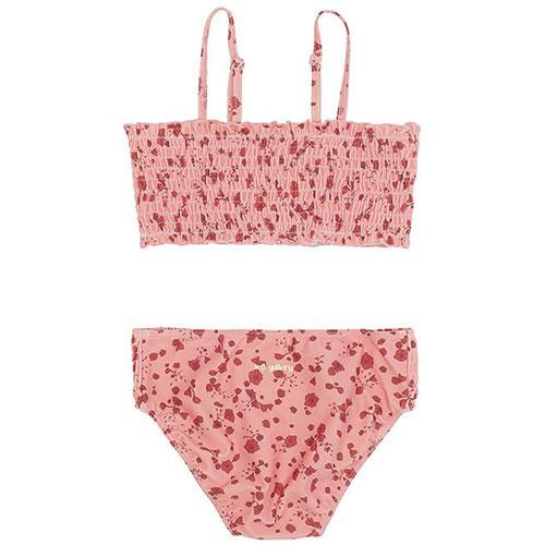 Soft Gallery Galena Bikini Rose Dawn AOP Flowery S (Bikini)-4