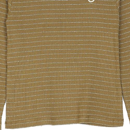 Emile et Ida Tee Shirt Ecorce (Shirt)-3