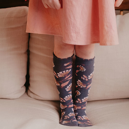 Louise Misha Socks Chihi Storm (Sokken)-4