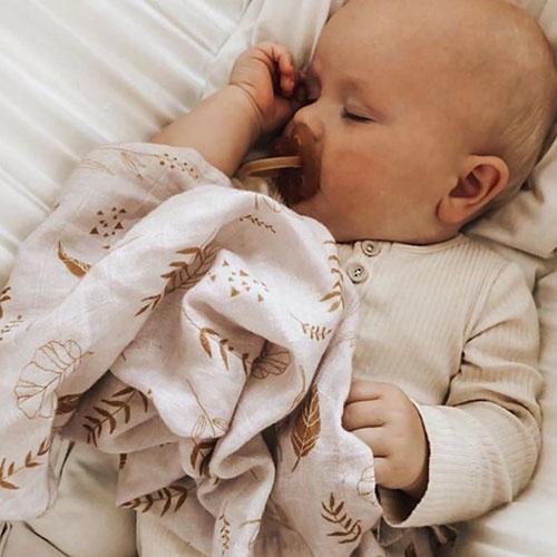 MarMar Copenhagen Baby Unisex Modal Body LS Off White (Romper)-3