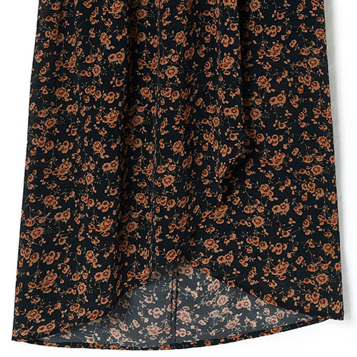 Louise Misha Woman Skirt Lucinda Gipsy Flowers (Rok)-7