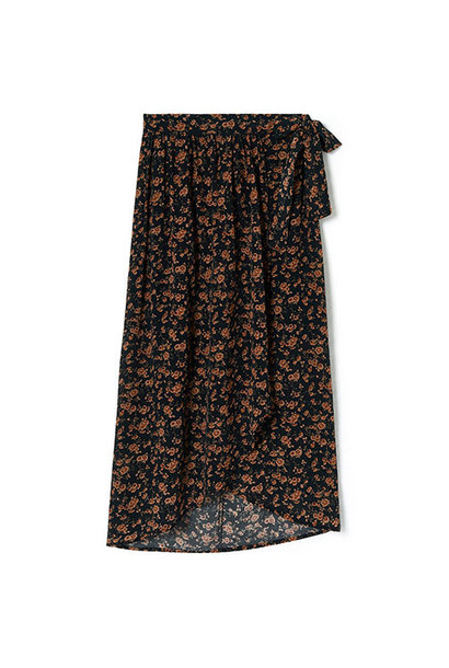 Louise Misha Woman Skirt Lucinda Gipsy Flowers (Rok)