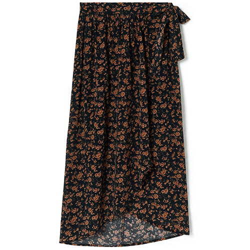 Louise Misha Woman Skirt Lucinda Gipsy Flowers (Rok)-1