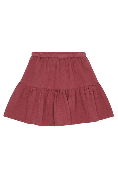 Soft Gallery Fiora Skirt Apple Butter (Rok)