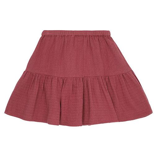 Soft Gallery Fiora Skirt Apple Butter (Rok)-3