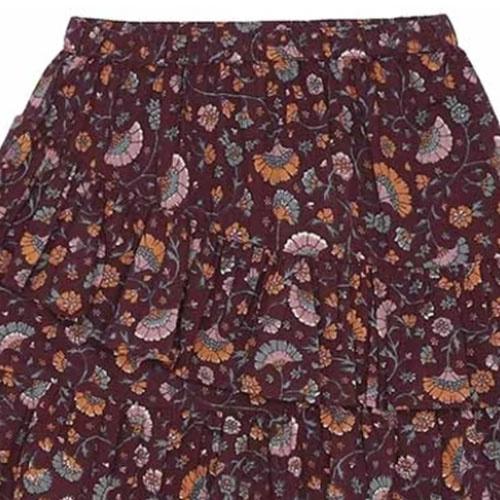Soft Gallery Ginny Skirt Vintage Flower (Rok)-4
