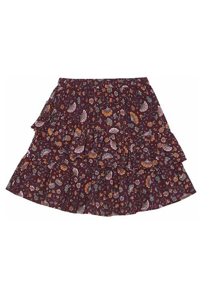 Soft Gallery Ginny Skirt Vintage Flower (Rok)