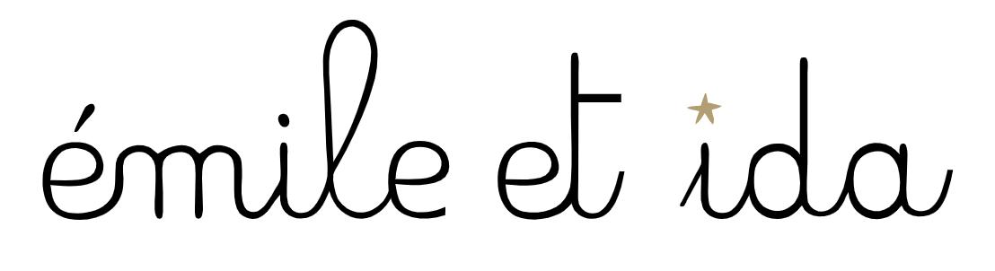 Emile et Ida // Labels for Little Ones