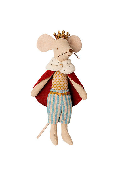 Maileg King mouse (muis)