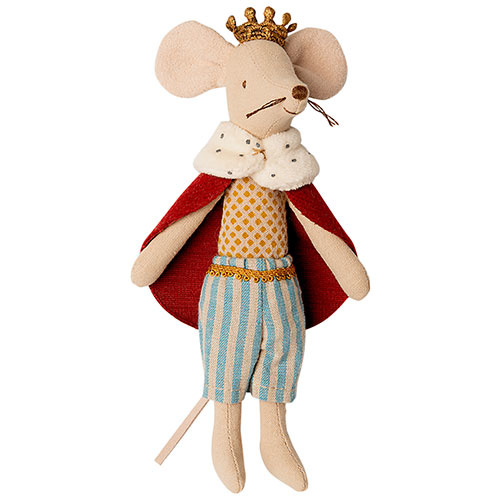 Maileg King mouse (muis)-1