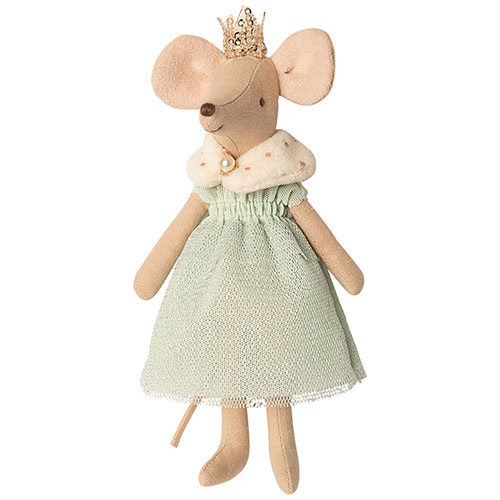 Maileg Queen mouse (muis)-1