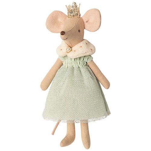 Maileg Queen mouse (muis)-1