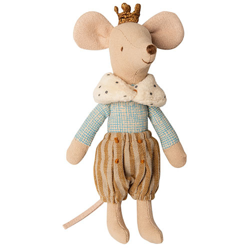 Maileg Prince mouse, Big brother (muis)-1