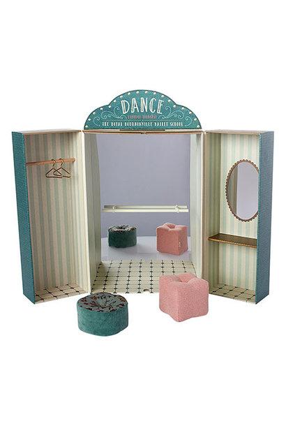 Maileg Ballet school (ballet studio)