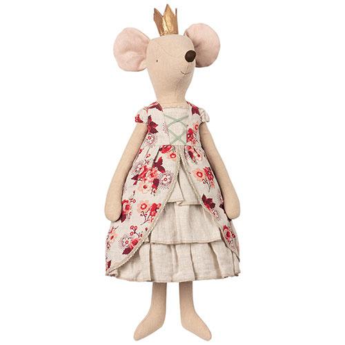 Maileg Princess, Maxi mouse (muis)-1