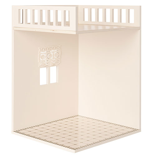 Maileg House of miniature - Bathroom (poppenhuis)-1
