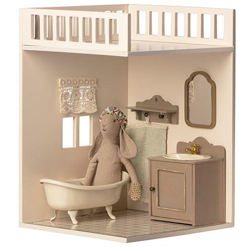 Maileg House of miniature - Bathroom (poppenhuis)-2