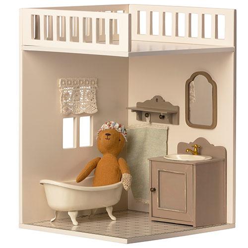 Maileg House of miniature - Bathroom (poppenhuis)-3