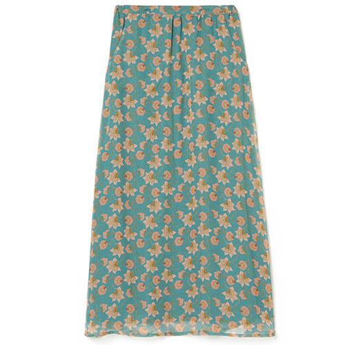 Louise Misha Women Yungalina Skirt Storm Flowers Skirt (rok)-1