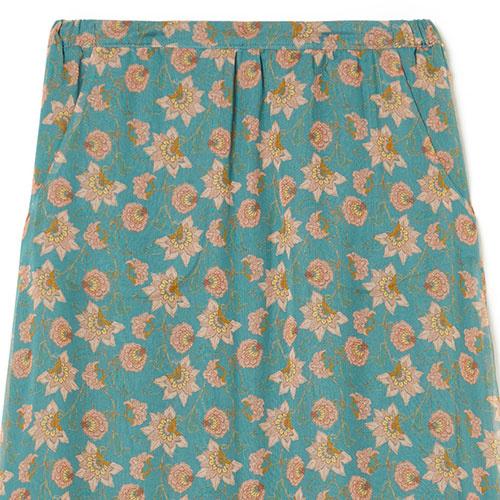 Louise Misha Women Yungalina Skirt Storm Flowers Skirt (rok)-5