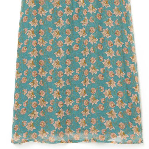 Louise Misha Women Yungalina Skirt Storm Flowers Skirt (rok)-6