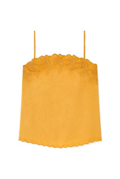 Louise Misha Women Julia Top Cinnamon (shirt)