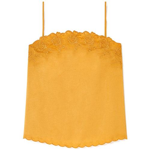 Louise Misha Women Julia Top Cinnamon (shirt)-1