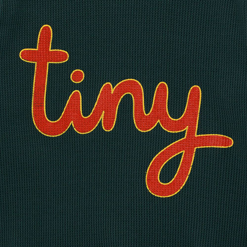 Tinycottons Tiny Sweatshirt ink blue/red (trui)-5