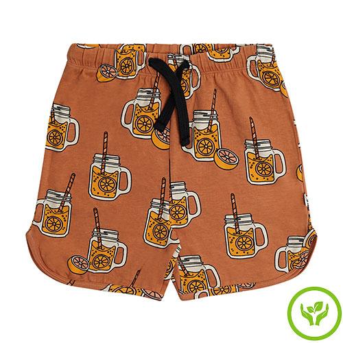 CarlijnQ Lemonade - shorts (korte broek)-1