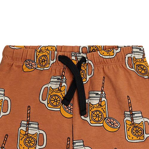 CarlijnQ Lemonade - shorts (korte broek)-4