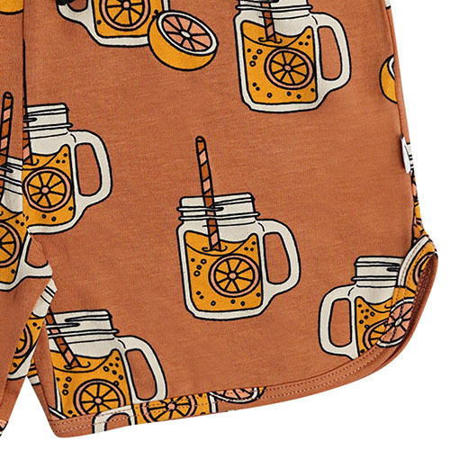 CarlijnQ Lemonade - shorts (korte broek)-5