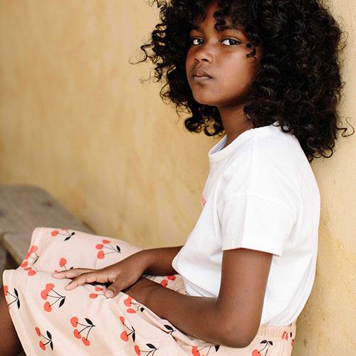 Emile et Ida Tee Shirt Souvenirs de Pondi-Cherry (t-shirt)-4