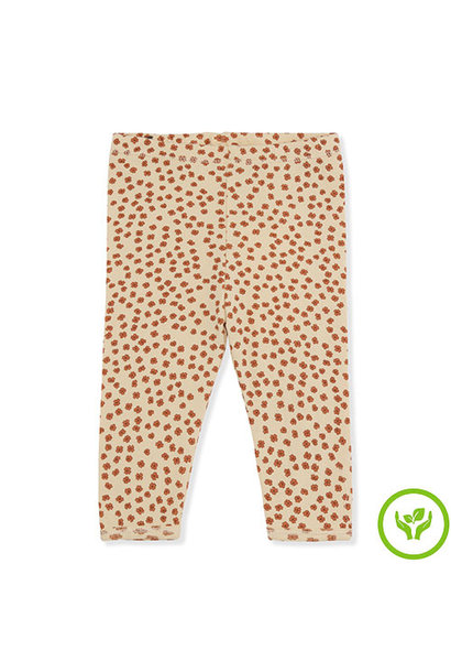 Konges Slojd New Born Pants Buttercup Rosa (broek)