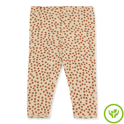 Konges Slojd New Born Pants Buttercup Rosa (broek)-1