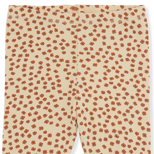 Konges Slojd New Born Pants Buttercup Rosa (broek)-3