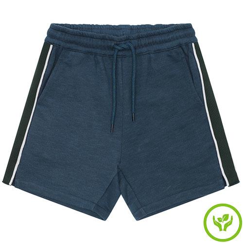 Soft Gallery Hudson Shorts Majolica Blue (kort broek)-1