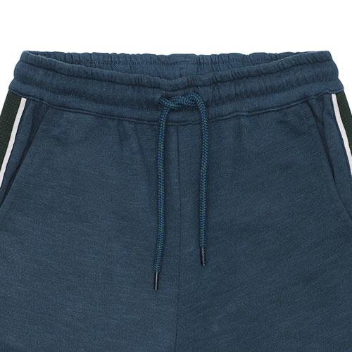 Soft Gallery Hudson Shorts Majolica Blue (kort broek)-4