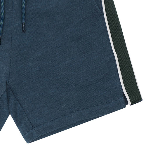 Soft Gallery Hudson Shorts Majolica Blue (kort broek)-5