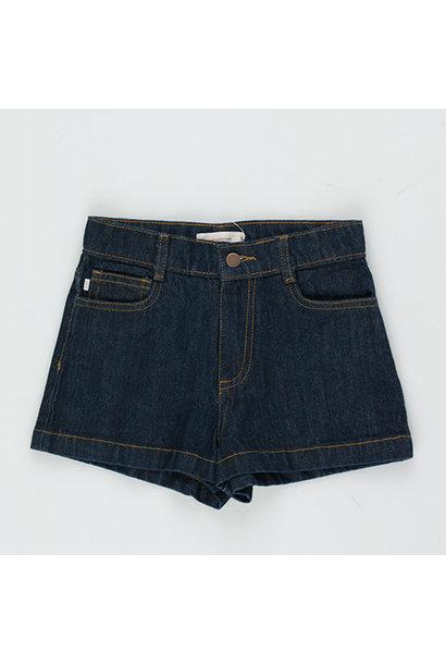 Tinycottons Denim Short denim (korte broek)