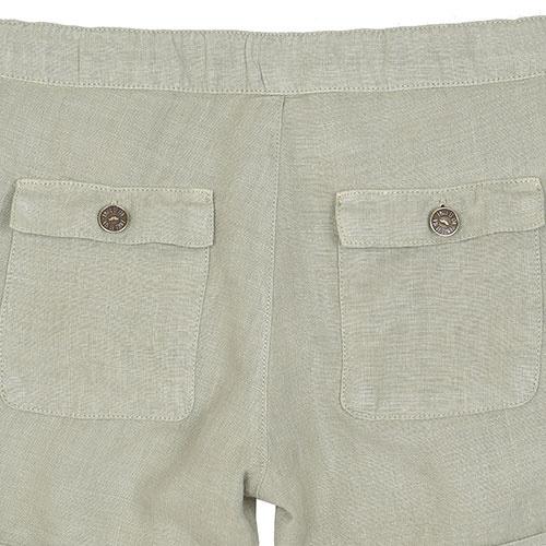 Emile et Ida Short Sauge (korte broek)-5