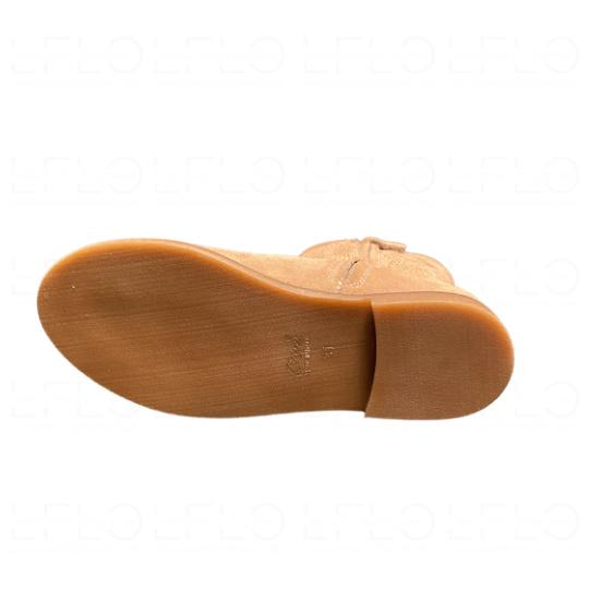 Orca Cowboy Boots Valencia Nude d380 (laars)-9